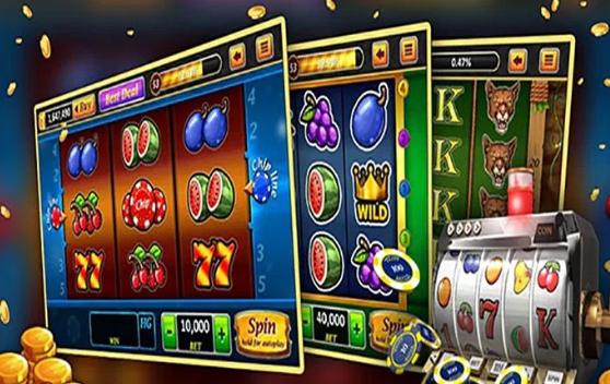 Sejarah Dari Permainan Judi Slot Online Yang Jarang Diketahui