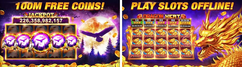 Game Slots Casino – Jackpot Mania